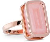 Alina Abegg Pfefferminz Opal 14K Rose Gold Ring