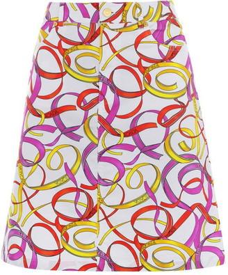 Escada Relcore Skirt