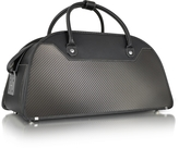 Sonia Rykiel Aznom Carbon Business - Carbon Fiber Weekender Bag