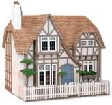 Greenleaf Dollhouses Glencroft Dollhouse