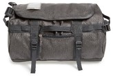 The North Face Men's 'Base Camp - X-Small' Convertible Duffel Bag - Grey
