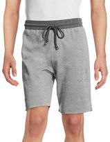 Mattson Reversible Jacquard Shorts