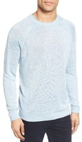 Ted Baker Men's Lyndon Linen Blend Sweater