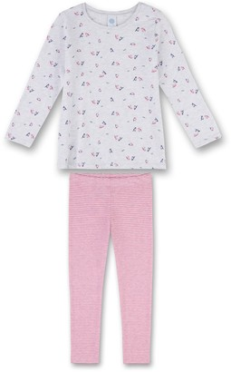 Sanetta Girl's 232079 Pyjama Sets