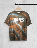 Aries Thrasher cotton-jersey t-shirt