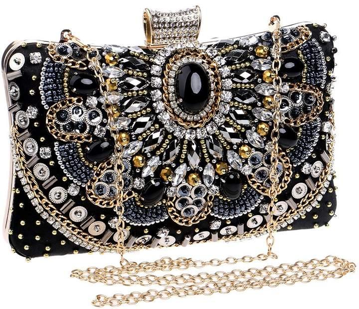 49a16c09d Wedding Black Bag - ShopStyle Canada