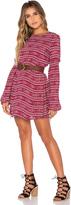 Tularosa x REVOLVE Gracefully Dress