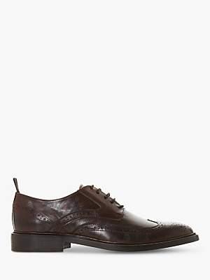 Bertie Banque Leather Brogues