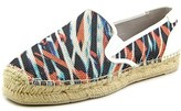 Dolce Vita Coy Round Toe Synthetic Espadrille.