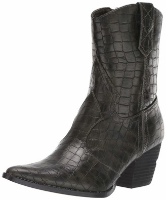 Coconuts by Matisse Women's After Dark Western Boot