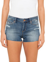 Articles of Society Madre Classic Distressed Short