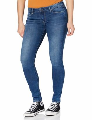 Pepe Jeans Women's Soho Jeans Skinny
