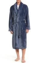 Majestic International Men's Metro Marled Robe
