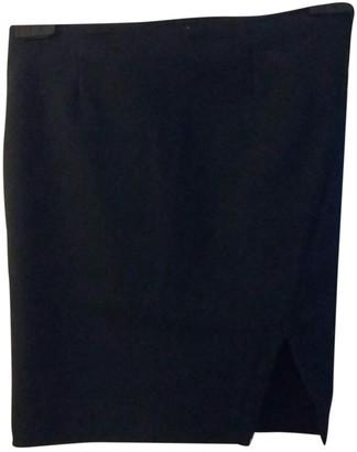Elisabetta Franchi Navy Cotton - elasthane Skirt for Women