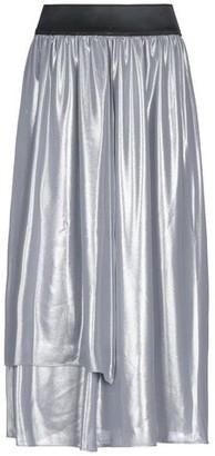 Toy G. 3/4 length skirt