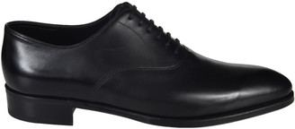 John Lobb Seaton Oxford Shoes