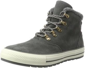 Converse Unisex Adults CTAS Ember Boot HI EGRET Boat Shoes