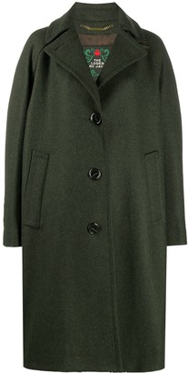 Marc Jacobs 'The Loden' coat