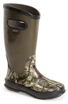 Bogs Boy's 'Hunting' Waterproof Boot