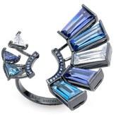 Eddie Borgo 'Europa' Crystal Ring