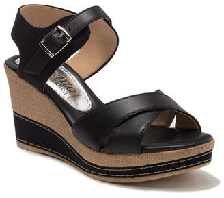 Cordani Fabia Platform Wedge Sandal
