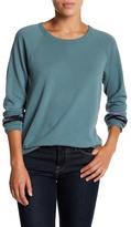 Freecity Free City Simple Strikes Raglan Sweatshirt