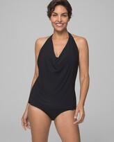 Magicsuit Solid Sophie DD Cup Tankini Swim Top