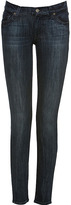 SEVEN FOR ALL MANKIND Jeans Gwenevere  Dark Blue Washed