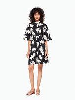 Kate Spade Posy floral swing dress