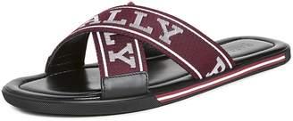 Bally Bonks Logo Slides