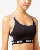 Energie Active Juniors' Bella Racerback Sports Bra