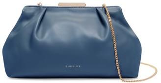 DeMellier Mini Florance Leather Clutch