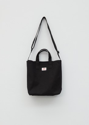 Danton Small Tote Black