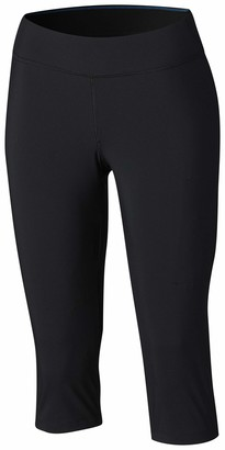 Columbia Women's Back Beauty Capri Pants