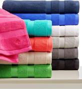 Kate Spade Chattam Stripe Bath Towel Collection, 100% cotton