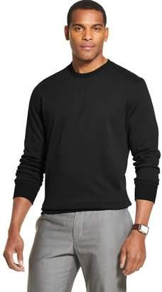 Van Heusen Men's Flex Classic-Fit Crewneck Sweater