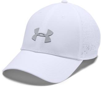 Under Armour Women's UA Elevated Golf Cap