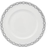 Monique Lhuillier Waterford Embrace Dinner Plate