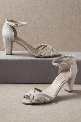 Anniel Bailar Heels