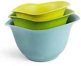 Architec Ecosmart by Purelast Mixing Bowls, Set of 3