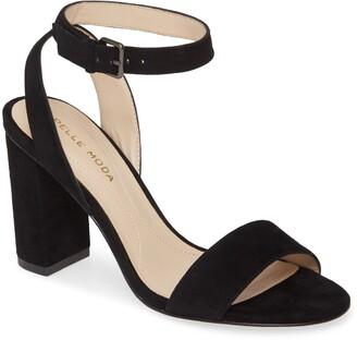Pelle Moda Zia Sandal