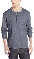 Pendleton Men's Long Sleeve Henley Shirt