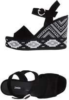 Zinda Sandals - Item 11227623