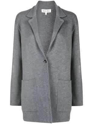 Alex Mill Unstructured Wool Blazer