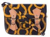 Vivienne Westwood Leather Crossbody Bag