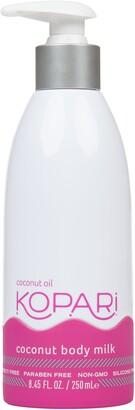 Kopari Coconut Body Milk Moisturizer