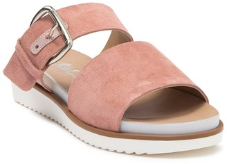 Rebels Dottie White Sole Sandal