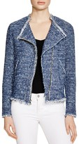 Generation Love Hayley Fringe Jacket