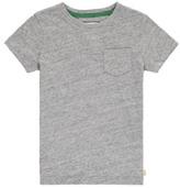 Bellerose Sale - Casti Burn Wash T-Shirt