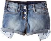 Tom Tailor Kids Girl's Shorts - Blue -